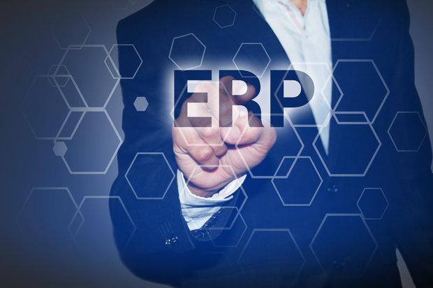 Erp Adalah Singkatan Dari - Jasa Pembuatan Software ERP ...